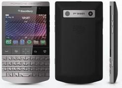 Blackberry p9981 cena