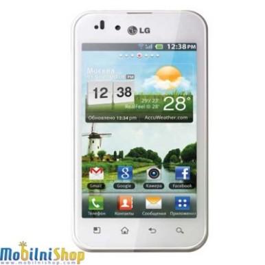 LCD LG optimus P970