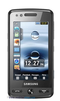 Samsung M8800 Pixon TFT