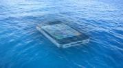 iphone_pod vodom
