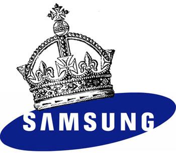 Samsung zadržao broj 1 u SAD