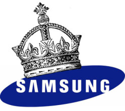 Samsung broj1 telefon u SAD