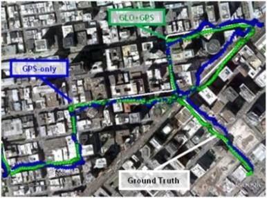Glonass ima prednosti u odnosu na GPS