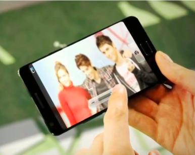 Novi Samsung Galaxy S III !?