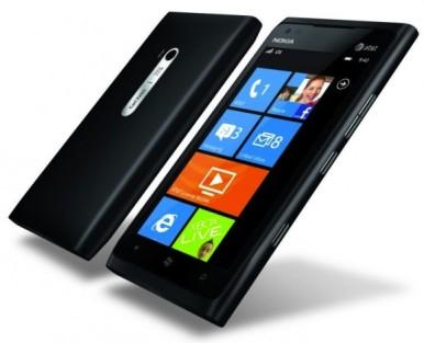 Lumia 900 donosi značajna unapređenja u odnosu na prethodnika