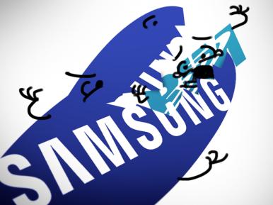 Da je došlo do spajanja, Samsung bi postao i definitivno najveći proizvođač