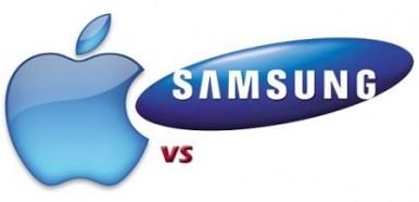 I u ovoj godini često ćemo viđati natpise Samsung vs Apple