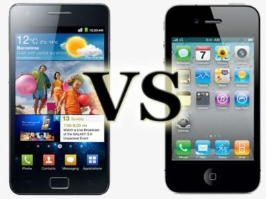 Aduti u borbi biće iPhone 5 i Galaxy S III