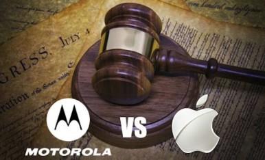 Motorola traži ogromnu odštetu od Apple-a
