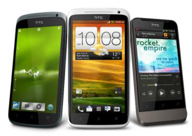 HTC One serija stiže u Evropu
