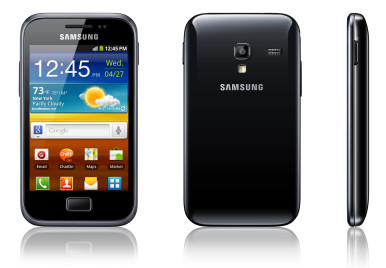 Samsung Galaxy Ace Plus S7500-3