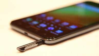 Galaxy Note se nalazi u našoj ponudi