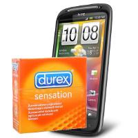 Kondomi ili telefoni? :)