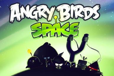 Novi Angry Birds - novih 60 nivoa