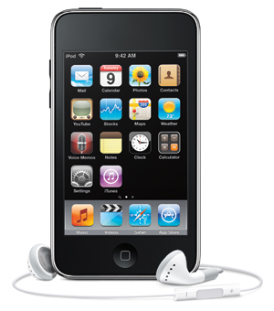 Samsung Galaxy Player 3.6 biće glavni konkurent Apple iPod Touch-u