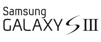 Samsung Galaxy S III-1