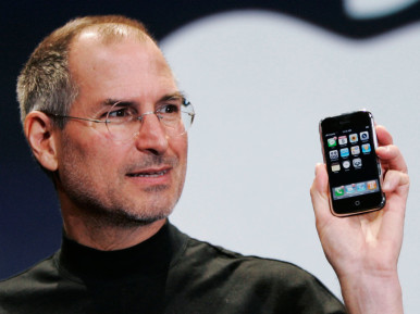 Stiv Džobs: čovek koji je stavio Apple na svetski tron
