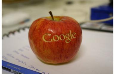 Izgleda da se Google i Apple i n emrze baš toliko