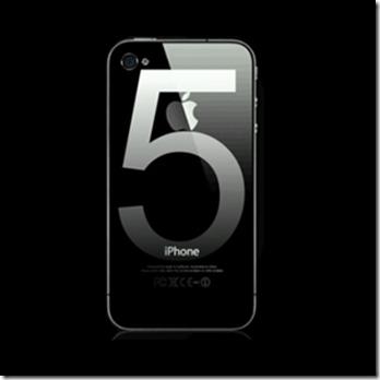 Kako će izgledati iPhone 5?