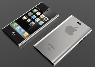 iPhone koji liči na iPhone 4S
