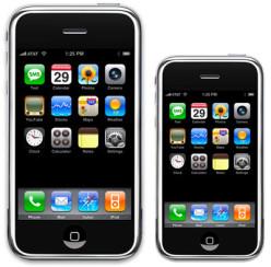 iphone mini 1