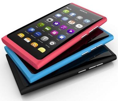 Nokia N9 zasluženo je dobila nagradu za dizajn