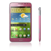pink galaxy note 1
