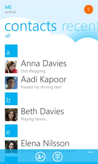 skype za windows 2