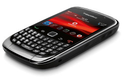 Blackberry Curve 3G 9300-1