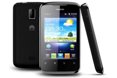 Huawei Ascend Y200 ima 3,2-inčni ekran i procesor od 1 GHZ