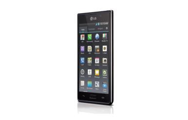 LG Optimus L7 P700 radi na Android ICS platformi