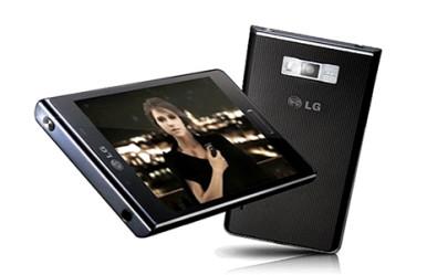 LG Optimus L7 P700 - odličan odnos cene i kvaliteta