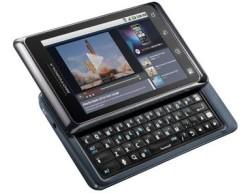 Motorola Milestone 2-1