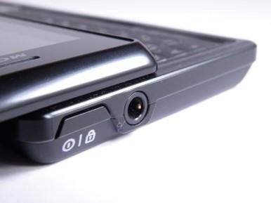 Motorola Milestone 2 poseduje sve potrebne ulaze i konekcije