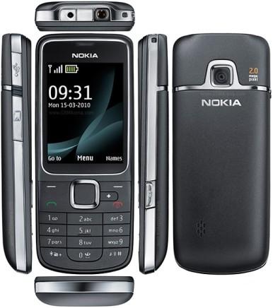 Nokia 2710 Navigation Edition ima i kameru od 2 MP i memoriju proširivu do 16 GB