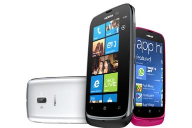 Nokia Lumia 610 važi za najjeftiniji Windows Phone uređaj