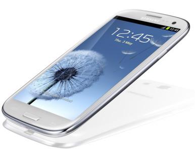 Samsung Galaxy S3 konačno je ugledao svetlost dana