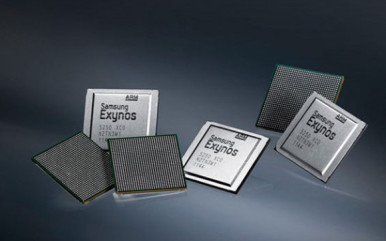 Exynos 4412 - moćni četvorojezgarni procesor
