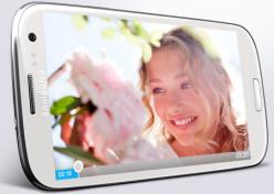 Samsung Galaxy S3 cena 1