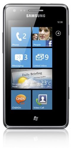 Samsung Omnia M-1