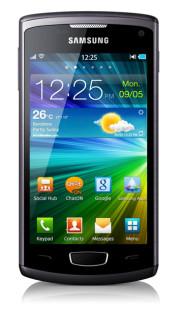 Samsung S8600 Wave 3-1