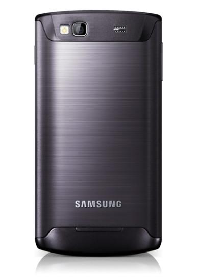 Samsung S8600 Wave 3-4