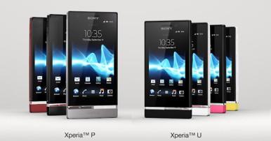 Sony Xperia U je manji od svoje braće, ali to izgleda njemu ne smeta da ponudi štošta :)
