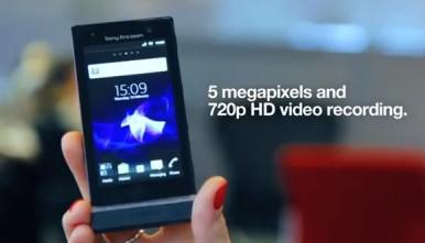 Sony Xperia U je sve što treba umerenom korisniku