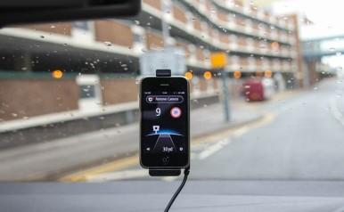 Speed Camera upozorava vas na radare, crvena svetla i kamere na drumu