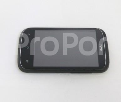 HTC Wildfire C imaće kameru od 3 MP i procesor od 1 GHz