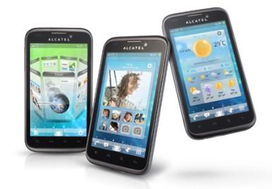 Alcatel OT-995 namenjen je ljudima koji žele dobru komunikaciju