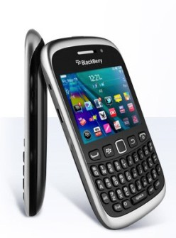 BlackBerry Curve 9320-1