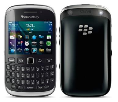 BlackBerry Curve 9320 - za ljubitelje starog, dobrog BlackBerry-ja