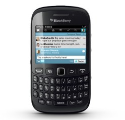 Blackberry Curve 9220-1